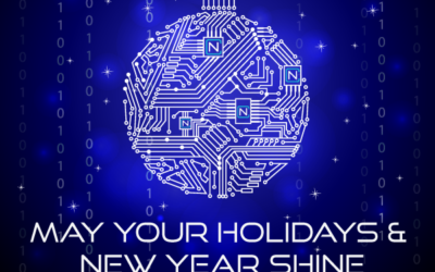 Happy Holidays from Nucleus Cyber