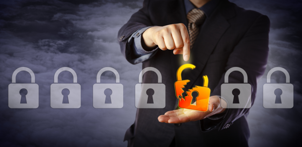 The Risks of Unprotected Data Collaboration