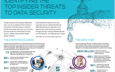 Identifying The Top Insider Threats to Data Security: The Anonymous Admin
