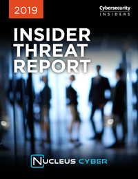 Nucleus Cyber: Survey Finds Insiders Pose Serious Threat to Data Security