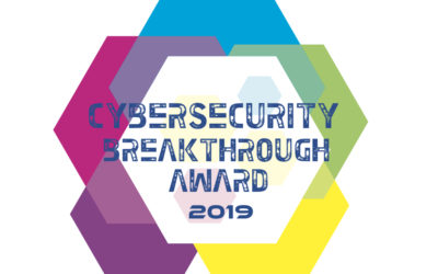 NC Protect Named Access Management Solution of the Year