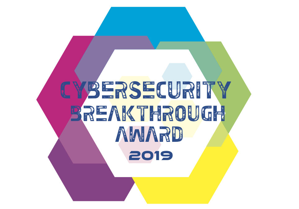 Nucleus Cyber Wins 2019 CyberSecurity Breakthrough Award
