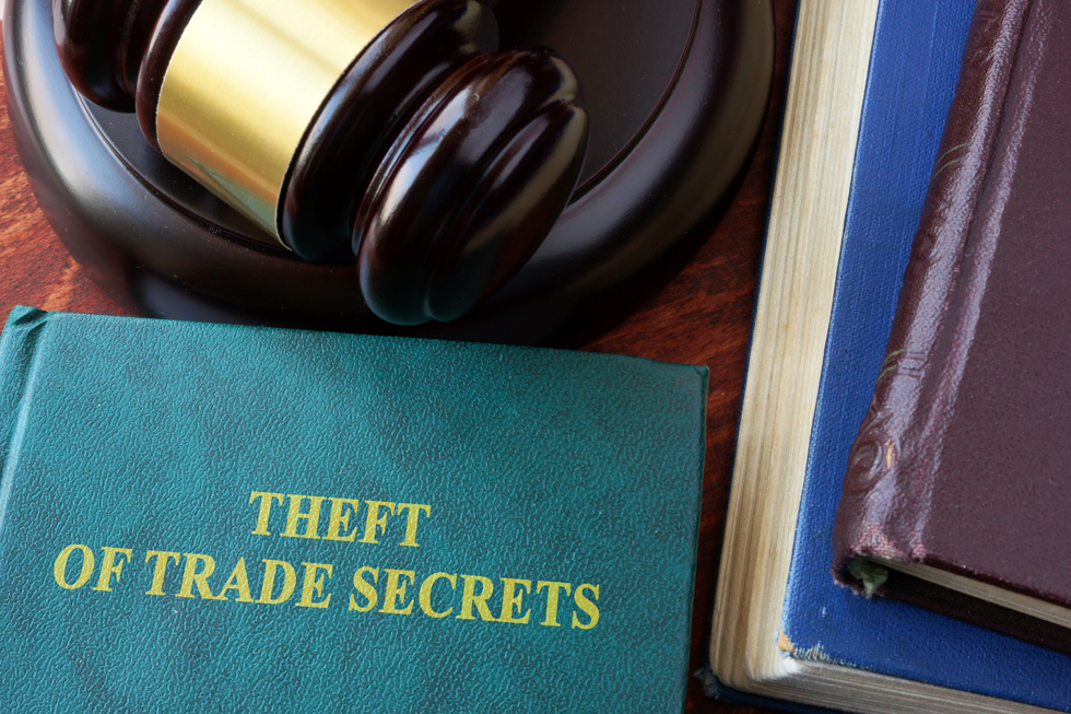 Preventing trade secret and IP theft