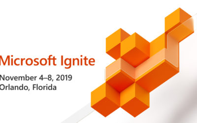 5 Things from Microsoft Ignite that Excite