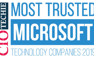 Nucleus Cyber Named a Most Trusted Microsoft Technology Partner by CIO Techie