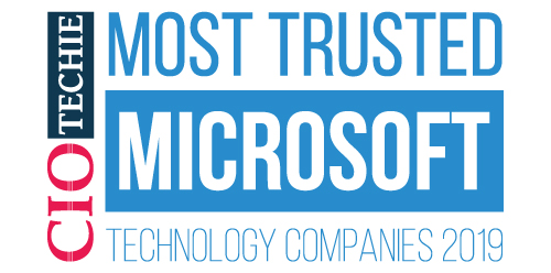 CIO Techie Most Trusted Microsoft Technology Partner