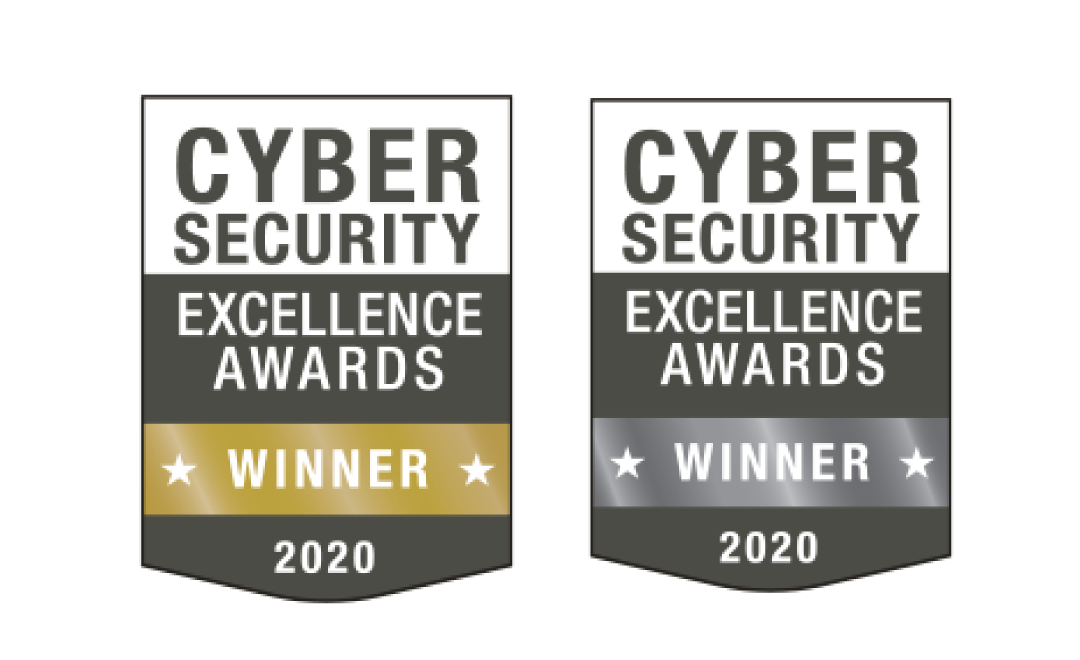 Nucleus Cyber Wins 5 Gold and Silver 2020 Cybersecurity Excellence Awards