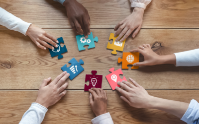 The 5 Must Haves for Microsoft Teams Adoption and Data Security