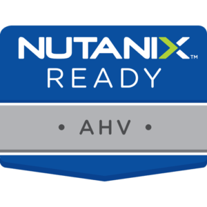 Nutanix Ready AHV for Nutanix Files Classification and Information Protection