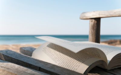 11 Data Security Blogs to Add to Your Summer Reading List