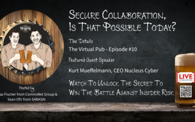 Secure Collaboration, Is That Possible?