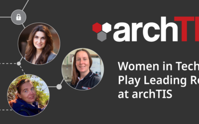 Women in Tech Play Leading Roles at archTIS and Nucleus Cyber