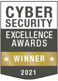 Nucleus Cyber Sweeps Gold in the 2021 Cybersecurity Excellence Awards